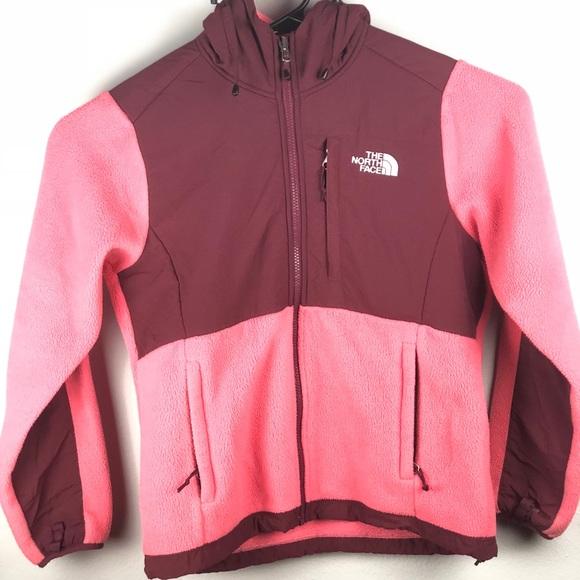 1bbf0e830 The North Face Polartec Women's Fleece Jacket